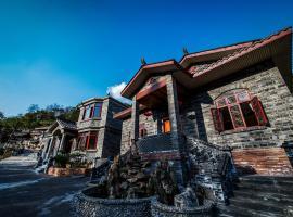 Ya'an Xikang Wangshi Hotel, Ya'an (Tianquan yakınında)