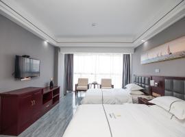 Junyue Manju Hotel