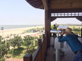 Fengyin Seaview Recreational Vehicle Campground