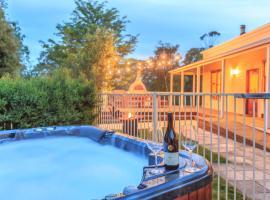 Country House Retreat, Nungurner (Swan Reach yakınında)