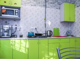Mini Hotel on prospekt Nezalezhnosti