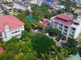 Tilko Jaffna City Hotel, Джафна