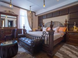 Robevski luxury rooms, Bitola