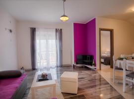 Arenta Apartments
