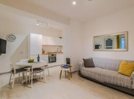 Valletta Spacious Duplex - St.Paul's Apartments