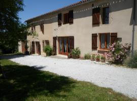 En Jouti, Avignonet-de-Lauragais (рядом с городом Сен-Мишель-де-Ланес)