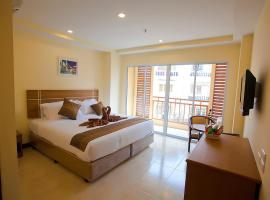 Iris Residence Pattaya