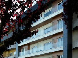 Cova da Iria Hotel