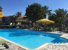 Ariadnes Holiday Accommodation I