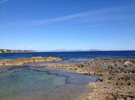 Maison bord de mer (100m)