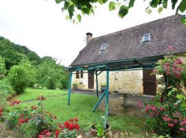 Maison De Vacances - Salignac-Eyvigues, Salignac Eyvigues (рядом с городом Paulin)