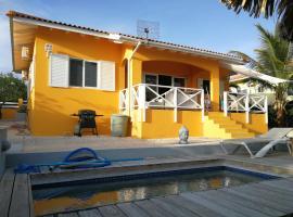 Villa Dushi Curaçao mit Pool