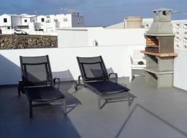 Apartamento Punta Mujeres 10, Лос-Вальес
