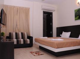 Sri Valli Vilas Residency, Cuddalore