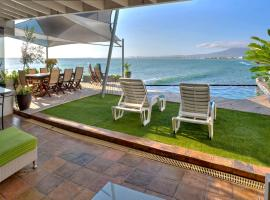 185 on BEACH Boutique Suites and Apartments, Gordonsbaai