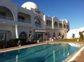 Villa Azur Djerba, Houmt Souk