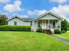 158 Henson Cove Road Home Home, Canton