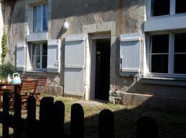 L'Ancienne Ecole, Vernoil