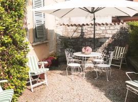 Villa Ruscone, Lasnigo (Sormano yakınında)