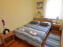 The sunny side central apartment Umag