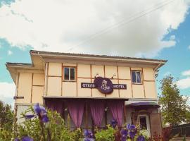 Mini Hotel Fleur