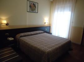 Hotel Riviera, Trani