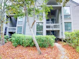 Budget Hotels And Accommodations In Seabrook Island