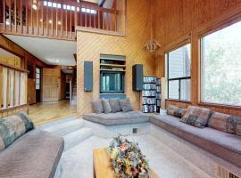 Wise Home, Oak Shores