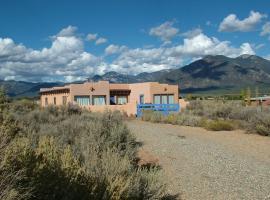 1265 Mesa Vista Road Home Home, El Prado