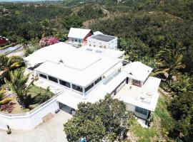 Brown's Villas