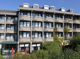 Hotel garni Altenburgblick, Bamberg (Near Stegaurach)