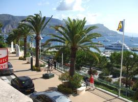 Hotel La Frégate