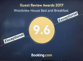 Woodview House Bed and Breakfast