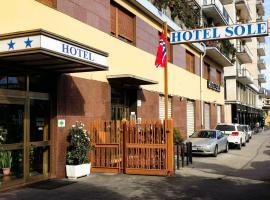 Hotel Sole, Nocera Inferiore