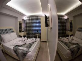 SİRKECİ ERSU HOTEL