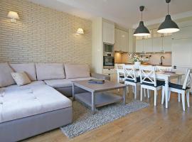 IRS ROYAL APARTMENTS Apartamenty IRS Rezydencja Marina