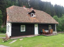 Gemütliches Bauernhaus, Reichenfels