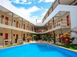 Hotel Mare Mansa