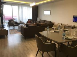 Trabzon Lüx Apartment, Yomra