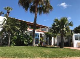 Casa Maria 64, La Victoria de Acentejo (рядом с городом Санта-Урсула)
