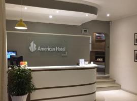 American Hotel, Santa Cruz do Sul