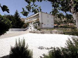 Apartment Carmen, Трогир (рядом с городом Gornji Seget)