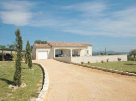 Holiday rental with pool-Gard-Southern France, Les Mages