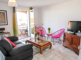 Apartment solenzara, Cannella (рядом с городом Сари-Соленцара)