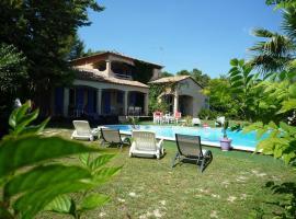 A little paradise to discover the Camargue, Saint-Vincent-de-Barbeyrargues (рядом с городом Prades-le-Lez)