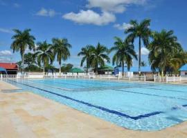 Hotel Campestre Llano Caribeño