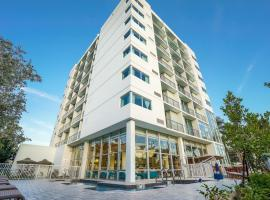 TRYP by Wyndham Maritime Fort Lauderdale, Fort Lauderdale
