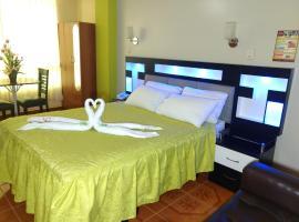 Hotel Santa María, Такна