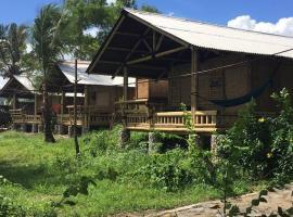 BW Beach Cafe & Villas, Cisolok (рядом с городом Pelabuhan Ratu)