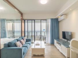 Effendi Xilaiwu Apartment Xiayong Golden Coast Branch
